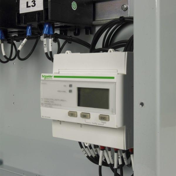 KQ Metering Kit