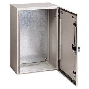Wall Mounted Enclosures