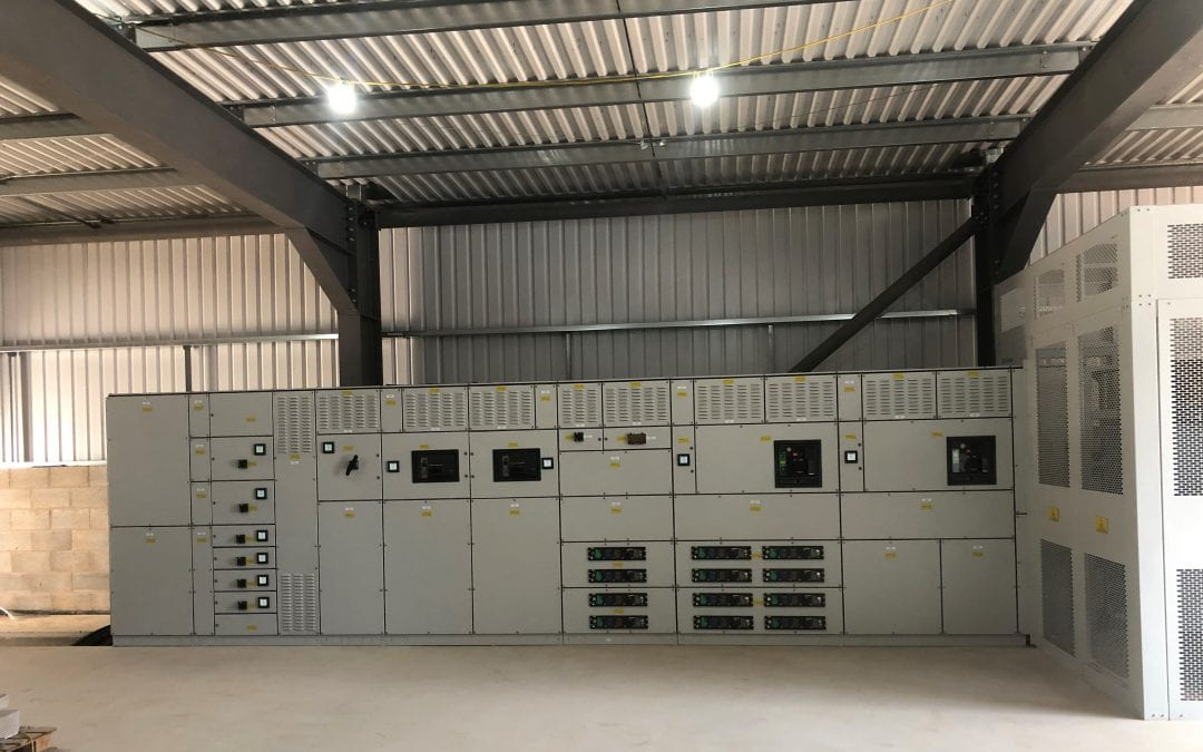 Bespoke LV Switchgear