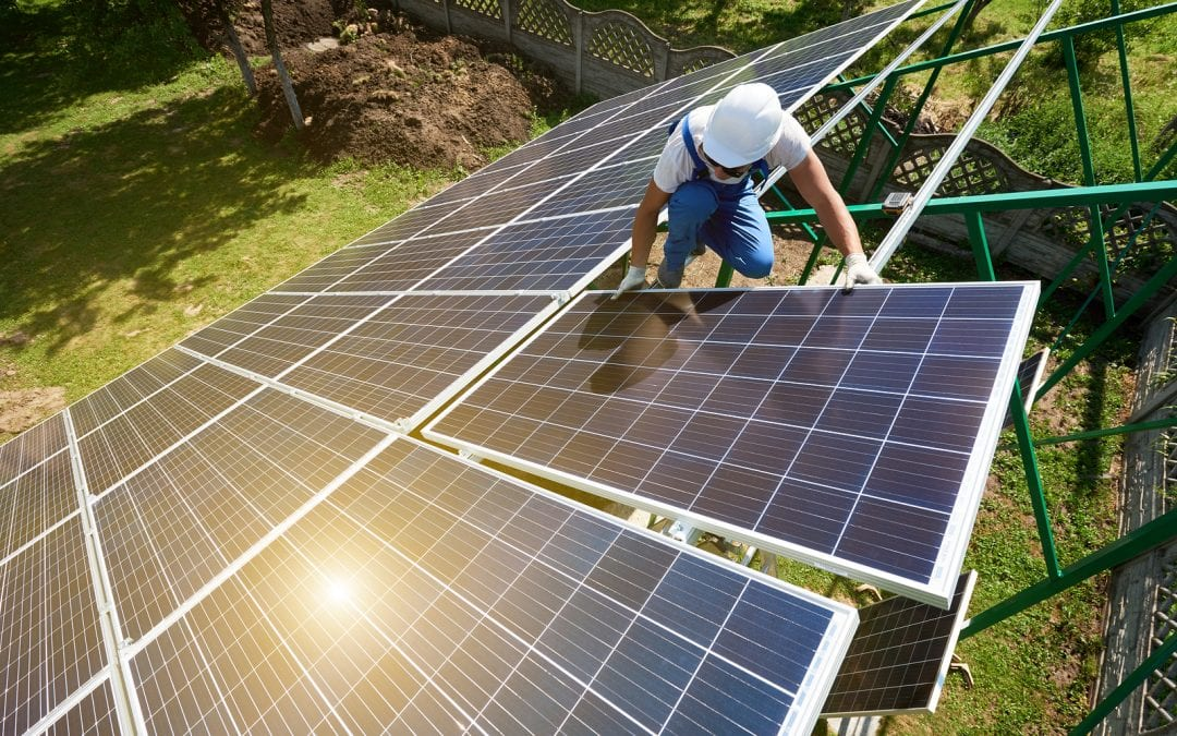 ScottishPower To Build Solar Projects For The First Time