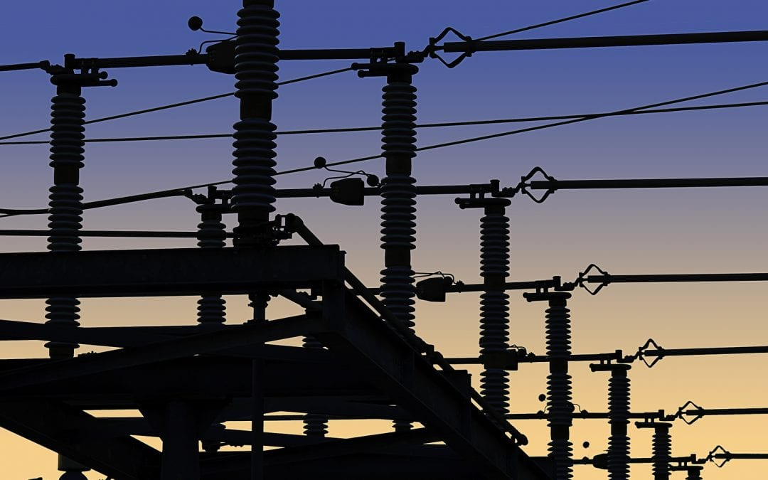 Energy Firms Face £10.5m Fines Over Power Cuts