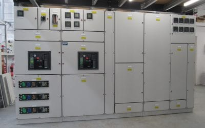 2000A Wind Farm Panel | 21-May-2020 |
