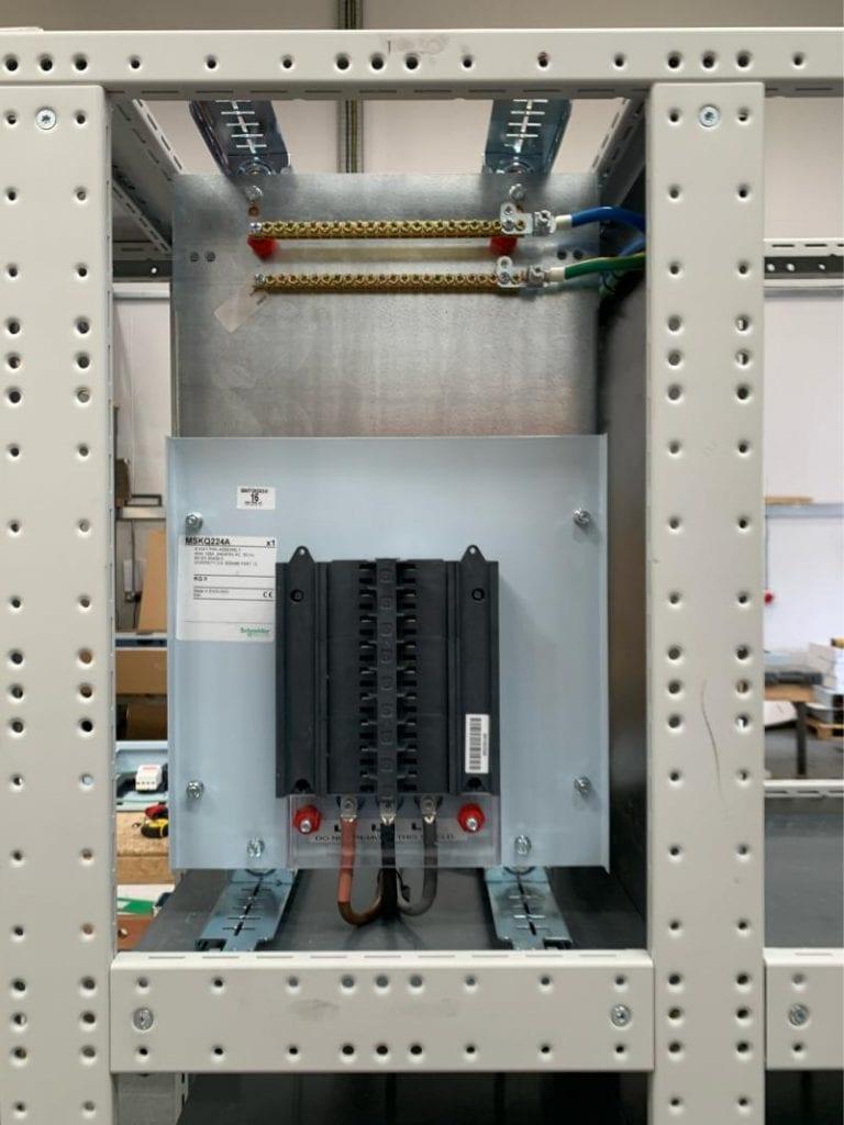 LVAC Switchboard
