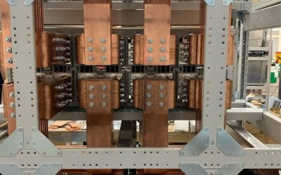 6300a LV Switchboard for Food Packaging Facility | 04-Sep-2020 |