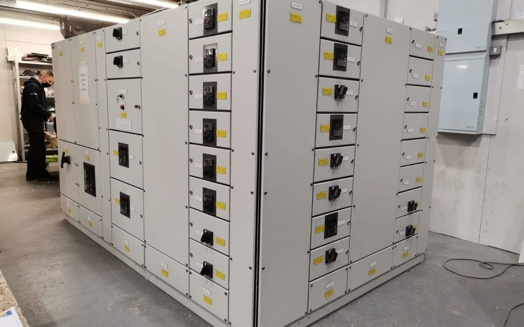 Generator Switchboard Form 4 Type 6 | 26-Feb-2021 |