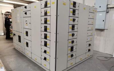Generator Switchboard Form 4 Type 6   26-Feb-2021  