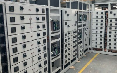 1200A Switchboard for Government Building Update   23-Jul-2021  